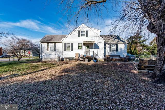 1044 Bell Avenue,GLEN BURNIE,MD 21060(#MDAA456534):: Keller Williams Integrity的Bob Lucido团队