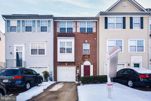 3223 Halcyon Court,ELLICOTT CITY,MD 21043(#MDHW290406):: Keller Williams Integrity的Bob Lucido团队