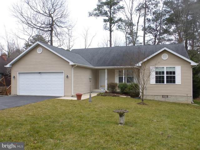 12940 Cree Drive,LUSBY,MD 20657(#MDCA181062):: Keller Williams Integrity的Bob Lucido团队
