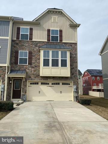 8076 Elton Street,GLEN BURNIE,MD 21060(#MDAA459900):: Keller Williams Integrity的Bob Lucido团队