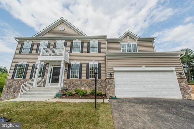 7022 Golden Crest Court,ELKRIDGE,MD 21075(#MDHW290774):: Keller Williams Integrity的Bob Lucido团队