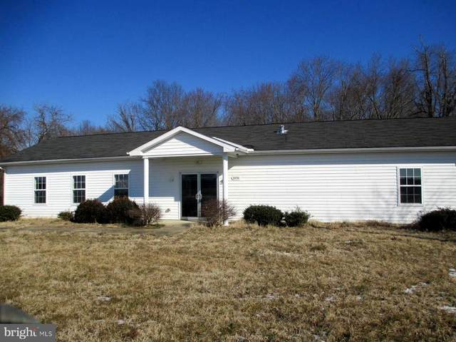 23730 Handy Point Road,CHESTERTOWN,MD 21620(#MDKE117682):: Keller Williams诚信的Bob Lucido团队