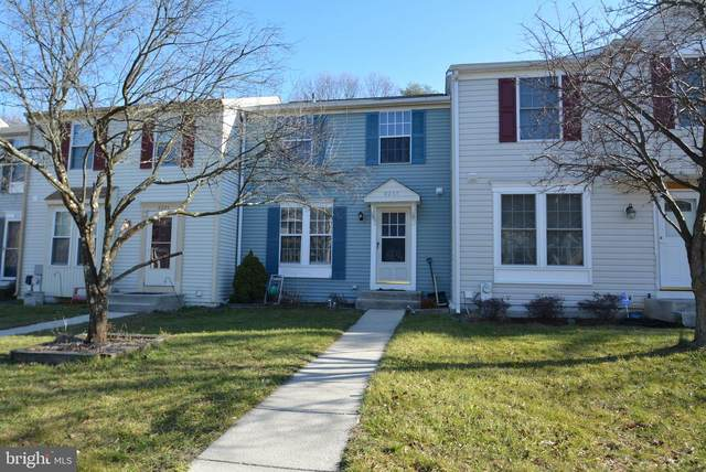 8237 Appalachian Drive,PASADENA,MD 21122(#MDAA460220):: Keller Williams Integrity的Bob Lucido团队