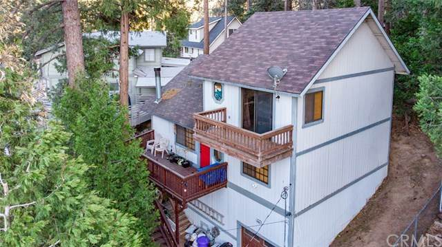 24609 Bernard Drive,Crestline,CA 92325(#ev21043055)::团队Forss Realty Group