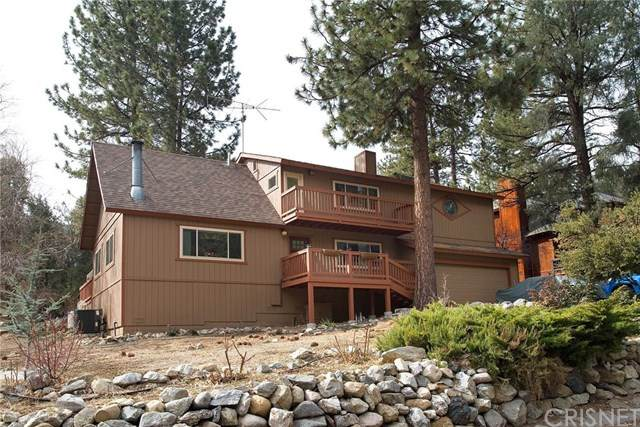 15912 Edgewood Way,Pine Mountain Club,CA 93222(#SR21041215)::团队Forss Realty Group