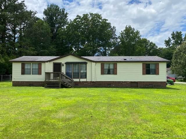 1409 Nixonton Road, Elizabeth City, NC 27909 (#100002) :: The Kris Weaver Real Estate Team