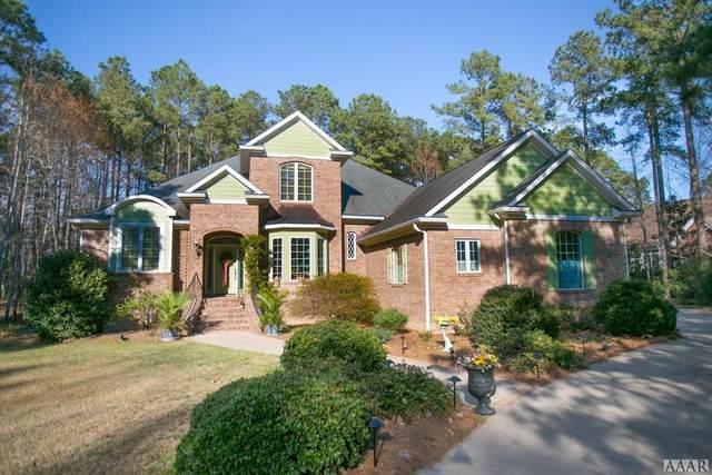 106 Little Court, Hertford, NC 27944 (#100006) :: The Kris Weaver Real Estate Team