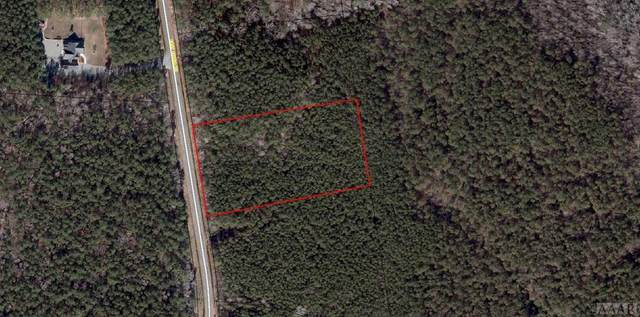 TBD East Ridge Road, Shawboro, NC 27973 (#100008) :: The Kris Weaver Real Estate Team