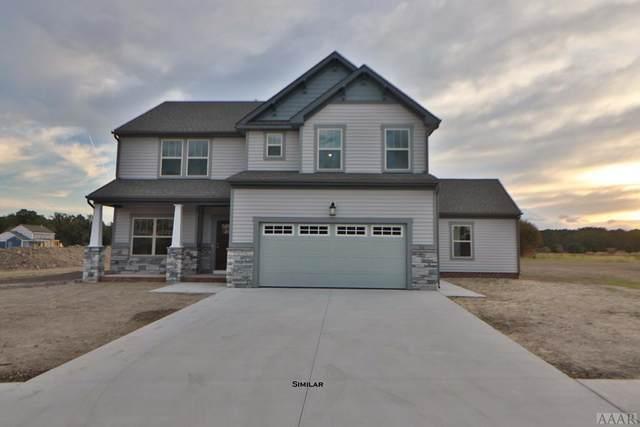 111 Gander Drive, Moyock, NC 27958 (#100028) :: Austin James Realty LLC