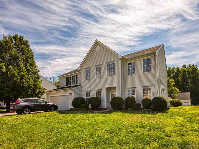 161 St Andrews Road, Moyock, NC 27958 (#100031) :: The Kris Weaver Real Estate Team
