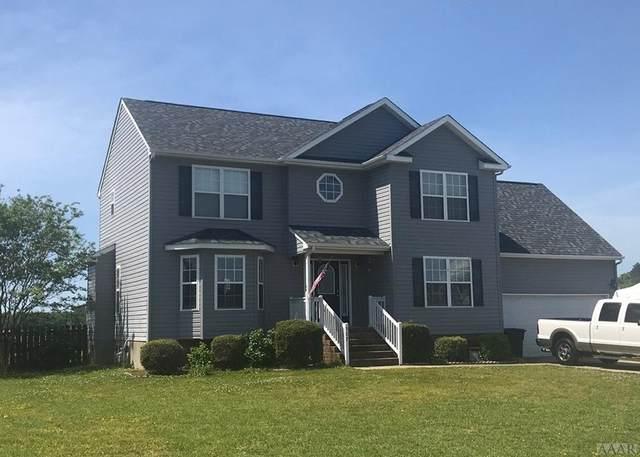 507 Duchess Lane, Elizabeth City, NC 27909 (#100042) :: The Kris Weaver Real Estate Team