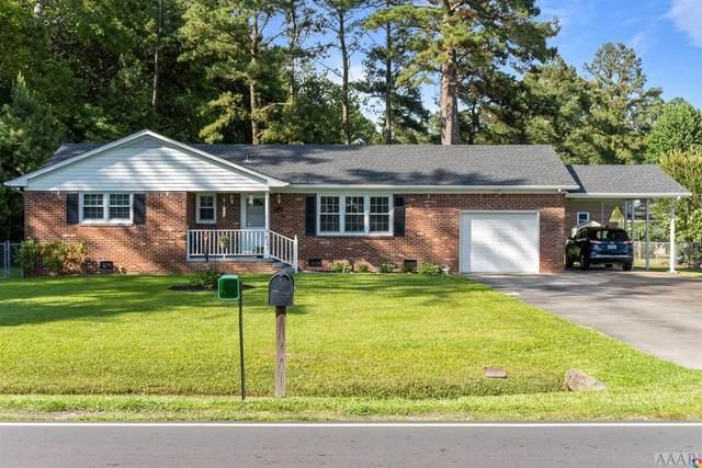 2102 Main Street Ext W, Elizabeth City, NC 27909 (#100045) :: The Kris Weaver Real Estate Team
