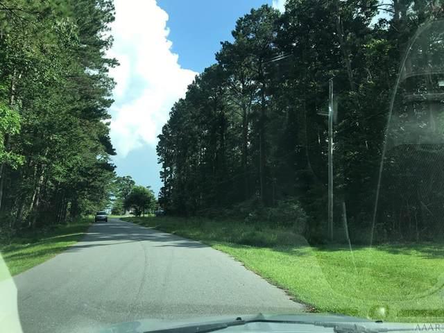 000 Rainbow Drive, Hertford, NC 27944 (#100047) :: Atlantic Sotheby's International Realty