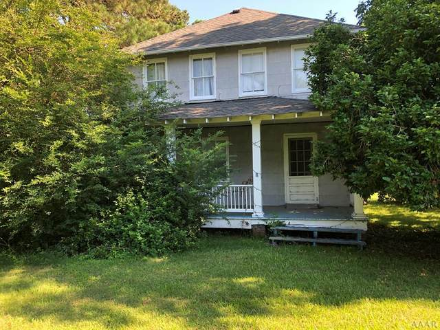 122 Wards Road, Knotts Island, NC 27950 (#100050) :: The Kris Weaver Real Estate Team