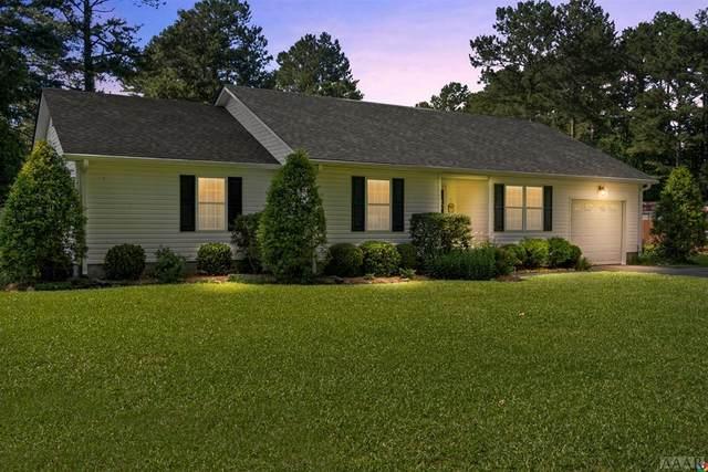 209 Reedy Creek Drive, Elizabeth City, NC 27909 (#100053) :: The Kris Weaver Real Estate Team