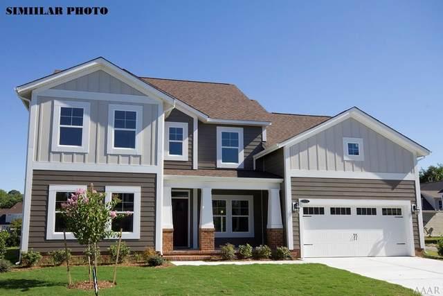 LT60 Gander Drive, Moyock, NC 27958 (#100054) :: Austin James Realty LLC