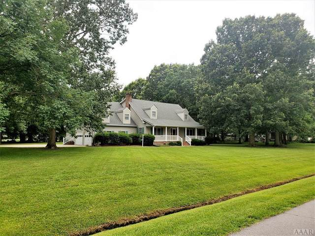1023 Crosswinds Drive, Elizabeth City, NC 27909 (#100057) :: The Kris Weaver Real Estate Team