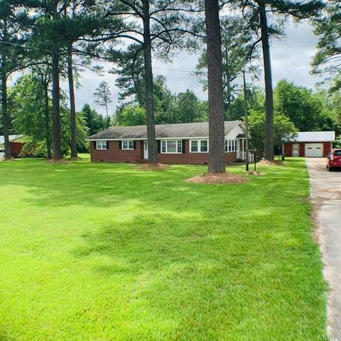750 Hwy 13 N, Gates, NC 27937 (#100066) :: The Kris Weaver Real Estate Team