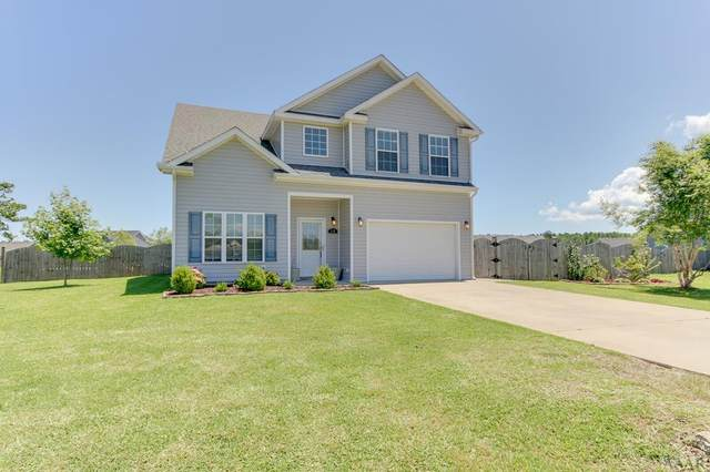 119 Laurel Woods Way, Currituck, NC 27929 (#100067) :: The Kris Weaver Real Estate Team