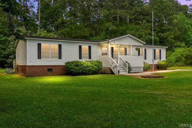 1360 Hwy 343 N, South Mills, NC 27976 (#100068) :: The Kris Weaver Real Estate Team
