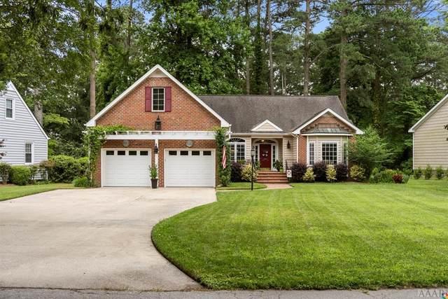 1503 Rivershore Road, Elizabeth City, NC 27909 (#100076) :: The Kris Weaver Real Estate Team