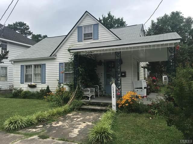 604 Cedar Street, Elizabeth City, NC 27909 (#100090) :: The Kris Weaver Real Estate Team