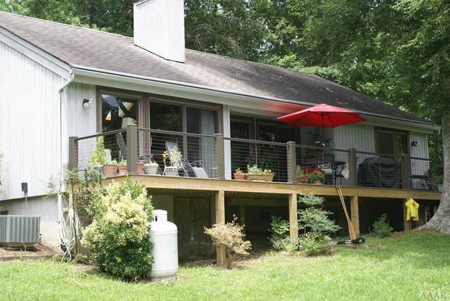 230 Country Club Drive, Edenton, NC 27932 (MLS #100105) :: AtCoastal Realty