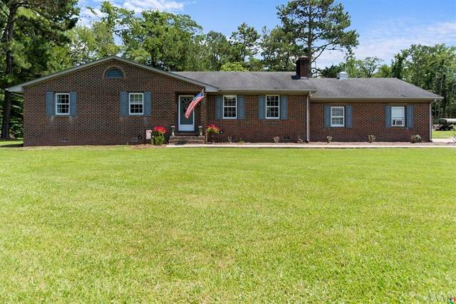 147 Sawyers Creek Road, Camden, NC 27921 (#100108) :: The Kris Weaver Real Estate Team