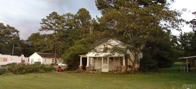 1854 Wakelon Road, Colerain, NC 27924 (MLS #100115) :: AtCoastal Realty