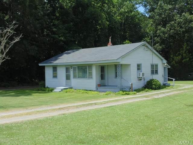 423 Hwy 561 E, Ahoskie, NC 27910 (#100152) :: The Kris Weaver Real Estate Team