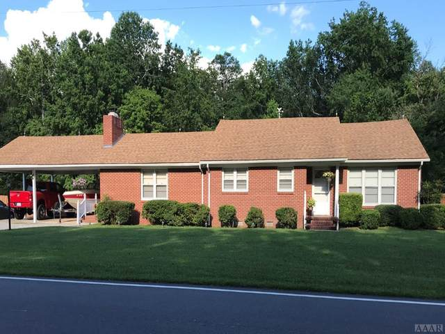 1348 Hwy 32 S, Hobbsville, NC 27946 (#100154) :: The Kris Weaver Real Estate Team