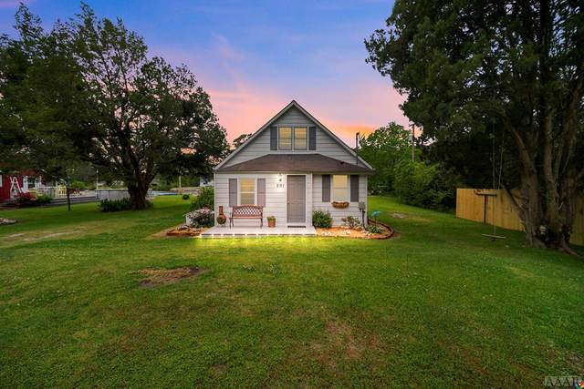 291 Waterlily Road, Coinjock, NC 27923 (#100155) :: Austin James Realty LLC