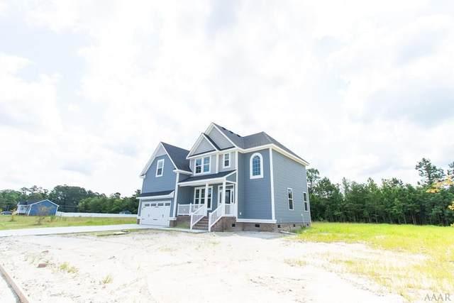 107 Foxglove Drive, Moyock, NC 27958 (#100163) :: Austin James Realty LLC