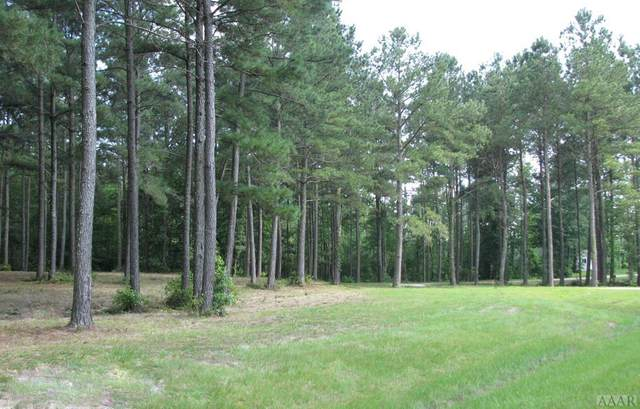 Lot 19 Mariner's Court, Hertford, NC 27944 (#100170) :: Austin James Realty LLC