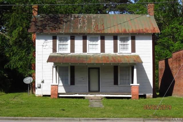 110 Main Street E, Creswell, NC 27928 (#100174) :: The Kris Weaver Real Estate Team