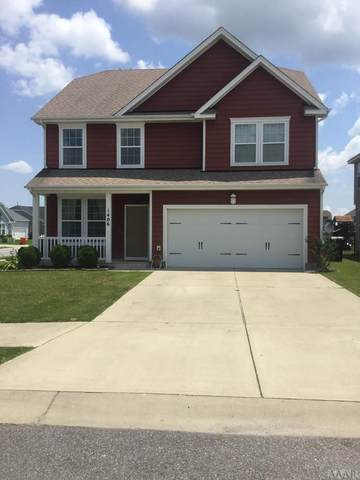 1406 Elder Street, Elizabeth City, NC 27909 (#100176) :: The Kris Weaver Real Estate Team