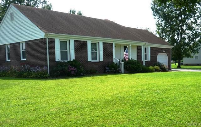 112 Quail Run Drive, Moyock, NC 27958 (#100177) :: Austin James Realty LLC