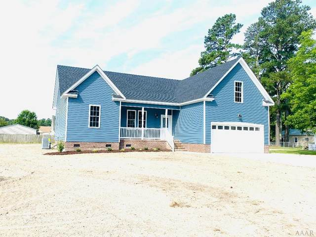 2105 Main Street Ext W, Elizabeth City, NC 27909 (#100179) :: Austin James Realty LLC