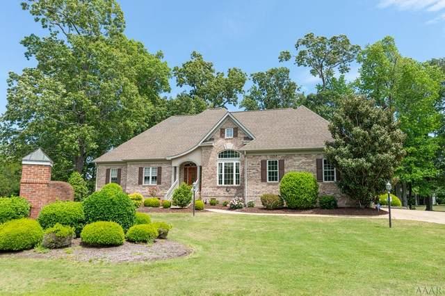 103 Pungo Drive, Hertford, NC 27944 (#100190) :: The Kris Weaver Real Estate Team