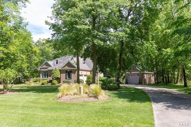 129 Cashie Drive, Hertford, NC 27944 (#100191) :: The Kris Weaver Real Estate Team