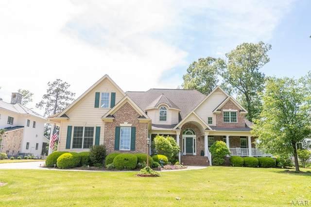 105 Back Creek Court, Hertford, NC 27944 (#100208) :: The Kris Weaver Real Estate Team