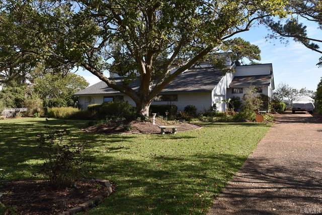 120 Canvasback Drive E, Currituck, NC 27929 (#100232) :: The Kris Weaver Real Estate Team