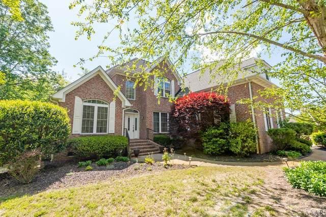 105 Phelps Lake Court, Hertford, NC 27944 (#100241) :: The Kris Weaver Real Estate Team