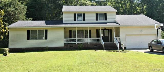 106 Ida Street, Plymouth, NC 27962 (#100246) :: Austin James Realty LLC