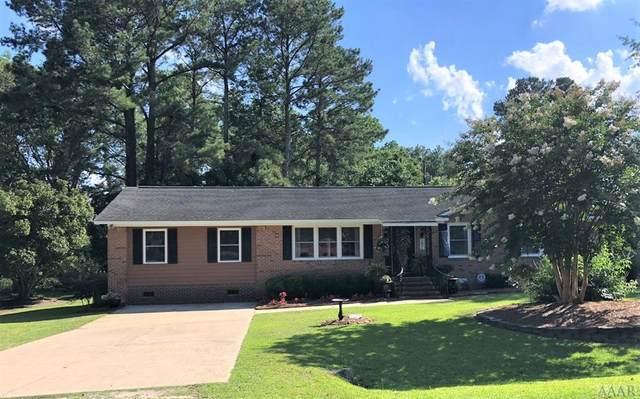 1116 Clubview Drive, Williamston, NC 27892 (#100251) :: Austin James Realty LLC