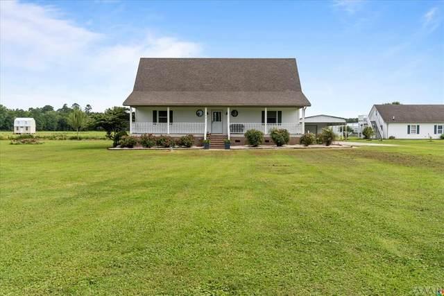 1534 Nixonton Road, Elizabeth City, NC 27909 (#100260) :: Austin James Realty LLC