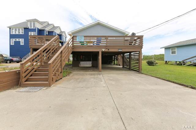 24250 Dean Avenue, Rodanthe, NC 27968 (#100263) :: Austin James Realty LLC