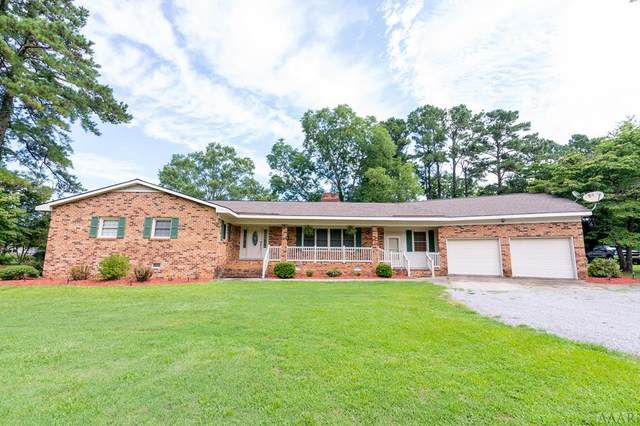 228 Old Roper Road, Plymouth, NC 27962 (#100264) :: The Kris Weaver Real Estate Team