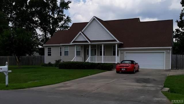 129 Matthews Drive, Elizabeth City, NC 27909 (#100280) :: Austin James Realty LLC