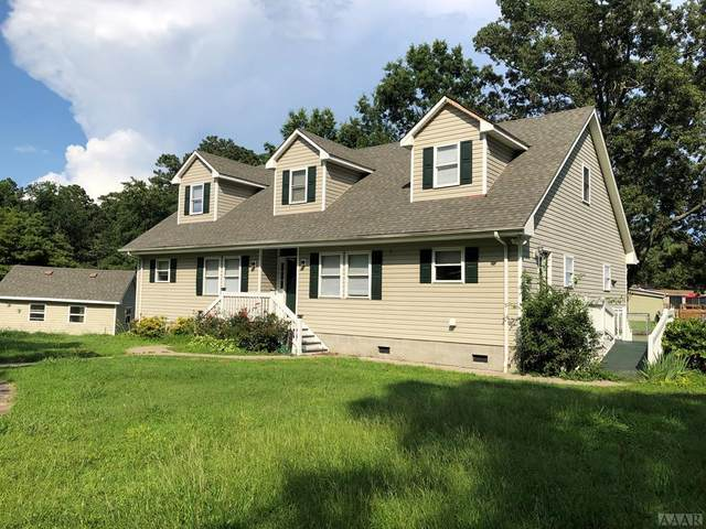233 Tranquility Lane, Hertford, NC 27944 (#100295) :: The Kris Weaver Real Estate Team